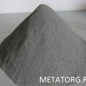 Порошок штамповых сталей