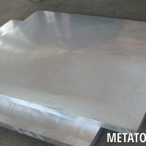 Магниевая плита
