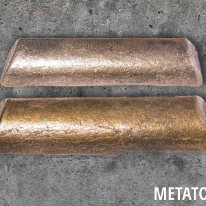 Слиток кобальтовый ГОСТ 123-2008
